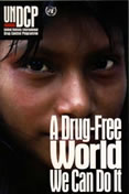 A Drug Free World - Could We Do It?