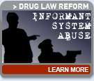 ACLU Drug Law Reform